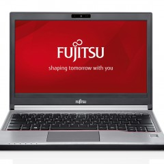Fujitsu LifeBook E733 Preview