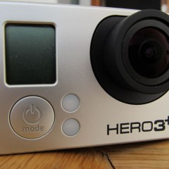 GoPro Hero3+ Black Edition Unboxing & Preview