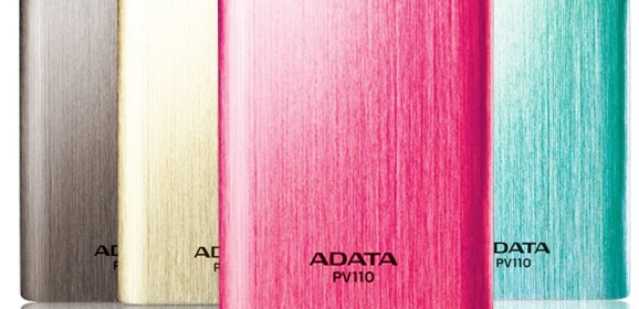 ADATA PV110 Power Bank Unboxing & Preview