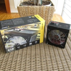 Antec Edge 650W Unboxing & Preview