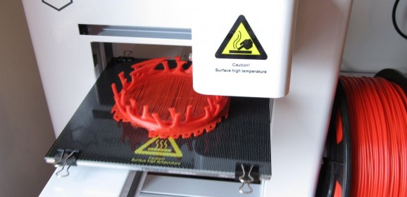 Weistek IdeaWerk Plus 3D Printer Review & Unboxing