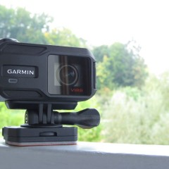 Garmin VIRB XE Review & Unboxing
