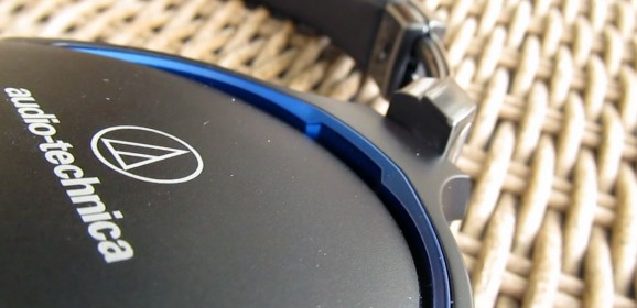 Audio Technica MSR7 Preview & Unboxing