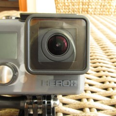 GoPro Hero+ Review & Unboxing