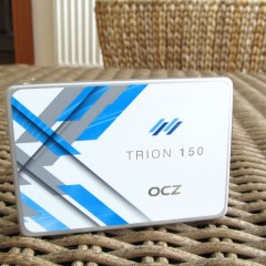 OCZ Trion 150 240GB Review & Unboxing