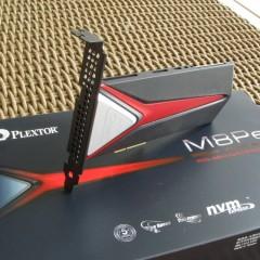 Plextor M8Pe 256GB Review  – Next Level