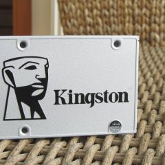 Kingston UV400 480GB Review – SSD On The Cheap
