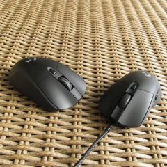 Logitech G403 Prodigy Review – Gamers Delight