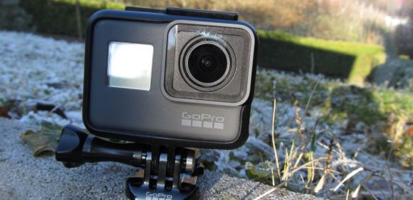 GoPro Hero5 Black Review – Leaping Forward