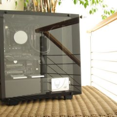 NZXT S340 Elite Review – Transparent Transformation