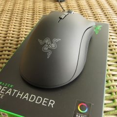 Razer DeathAdder Elite Review – Gaming Mouse Without Compromise