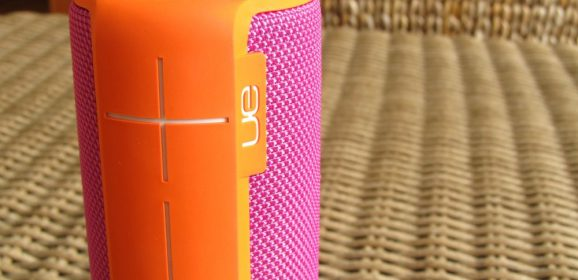 UE Boom 2 Review – A Bit Different Bluetooth Speaker