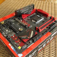 ASRock Fatal1ty H270 Performance Preview – A Bit Overdressed