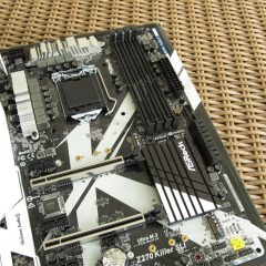ASRock Z270 Killer SLI Preview – Budget Z270 Motherboard With SLI