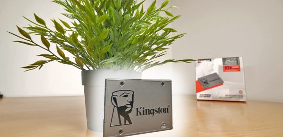 Your NEXT SSD Storage Vault?? – Kingston UV500 Review