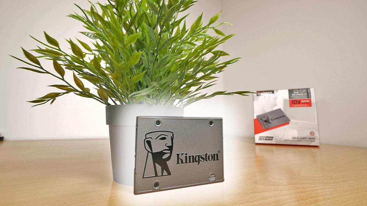 Kingston UV500 Review